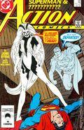 Action Comics (1938 DC) 595