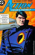 Action Comics (1938 DC) 603