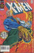 Uncanny X-Men (1963 1st Series) 321N