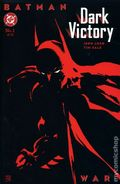 Batman Dark Victory (1999) 1