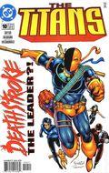 Titans (1999 1st Series) 10