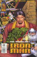 Iron Man (1996 2nd Series) 4B
