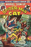 Marvel Team-Up (1972 1st Series) 8