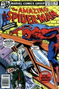 Amazing Spider-Man (1963 1st Series) 189