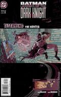 Batman Legends of the Dark Knight (1989) 174