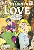 Falling in Love (1955) 39