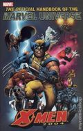 Official Handbook of the Marvel Universe X-Men (2004) 2004