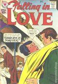 Falling in Love (1955) 42