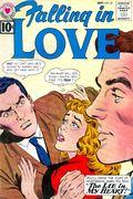 Falling in Love (1955) 45