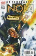 Annihilation Nova (2006) 3