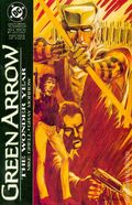 Green Arrow The Wonder Year (1993) 4