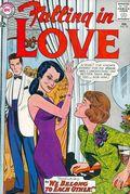 Falling in Love (1955) 57