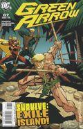 Green Arrow (2001 2nd Series) 67