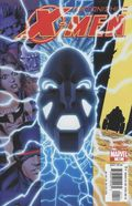 Astonishing X-Men (2004 3rd Series) 11