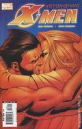 Astonishing X-Men (2004 3rd Series) 14