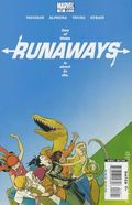 Runaways (2005 2nd Series Marvel) 18