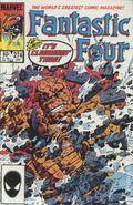 Fantastic Four (1961 1st Series) 274