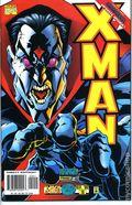 X-Man (1995) 19