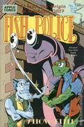 Fish Police (1988 Comico/Apple) 18