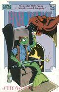 Fish Police (1988 Comico/Apple) 19