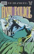 Fish Police (1988 Comico/Apple) 25