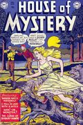 House of Mystery (1951-1983 1st Series) 1