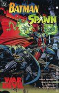 Batman Spawn War Devil (1994) 1