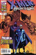 X-Men The Magneto War (1999) 1A