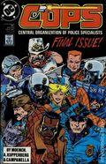 Cops (1988 DC) 15