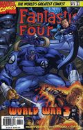 Fantastic Four (1996 2nd Series) 13