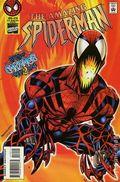 Amazing Spider-Man (1963 1st Series) 410