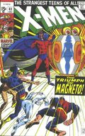 Uncanny X-Men (1963 1st Series) 63JCPENNEY