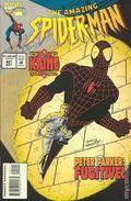 Amazing Spider-Man (1963 1st Series) 401