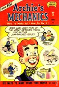 Archie's Mechanics (1954) 2