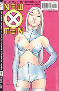 X-Men (1991 1st Series) 116