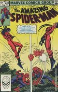 Amazing Spider-Man (1963 1st Series) 233