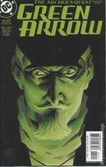 Green Arrow (2001 2nd Series) 20