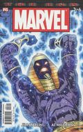Marvel Universe The End (2003) 2