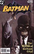 Batman (1940) 636