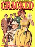 Cracked (1958 Major Magazine) 20