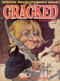 Cracked (1958 Major Magazine) 23