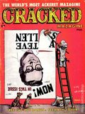 Cracked (1958 Major Magazine) 34