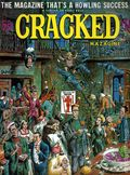 Cracked (1958 Major Magazine) 43