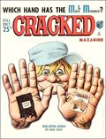 Cracked (1958 Major Magazine) 48