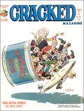 Cracked (1958 Major Magazine) 62