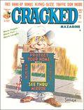Cracked (1958 Major Magazine) 76