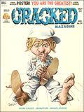 Cracked (1958 Major Magazine) 89