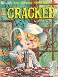 Cracked (1958 Major Magazine) 98