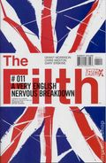 Filth (2002) 11