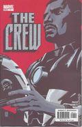 Crew (2003) 1
